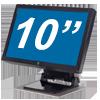 Ecran LCD Tactile 10