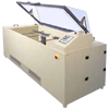 Enceinte UV pour tests et densitometre
