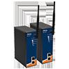Routeur / Point d'accès 3G et 4G / Firewall / VPN (EN50155)