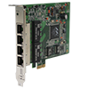 Switch Compact PCI / PCIe