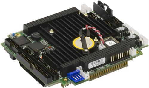 PC/104-Plus AMD Geode LX800 SBC : CPC304 -> FASTWEL