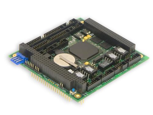 PC/104-Plus Vortex86DX SBC : CPC307