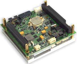 PC/104 Power Supply module : PS351