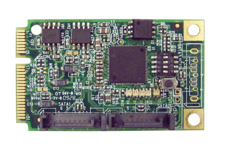 SATA/RAID Expansion Card : M531A -> LEX SYSTEM