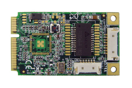 LAN Expansion Card : M574A