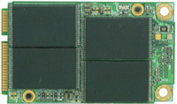 Mini-PCI Express DiskOnModule : MPX-XDOM -> COMMELL