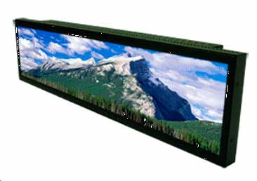 19�Resizing LCD,1000 nits LED backlight, 1680x350 ultra wide aspect ratio 16:3 : SSD1915 -> LITEMAX