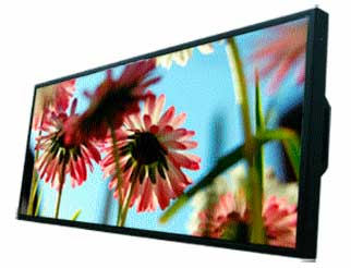 29.3�Resizing LCD,1000 nits LED backlight, 1366x512 ratio 16:6 : SSD2925