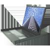 Ecran industriel 1U / KVM