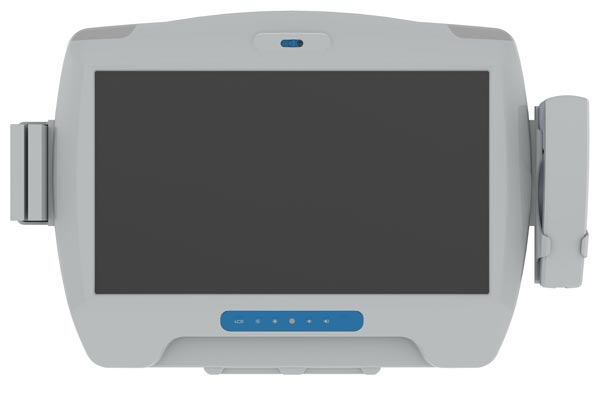 Panel PC au lit du patient (bedside) 18'' : ONYX-BE-181 -> ONYX HEALTHCARE
