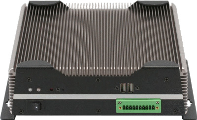 AEC-6635 : Fanless Embedded Controller With Intel Core i7/i5 Processor -> AAEON