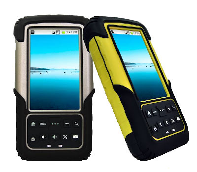 "PDA industriel 4.3"" Projected Capacitive Touch : S430T -> WINMATE"