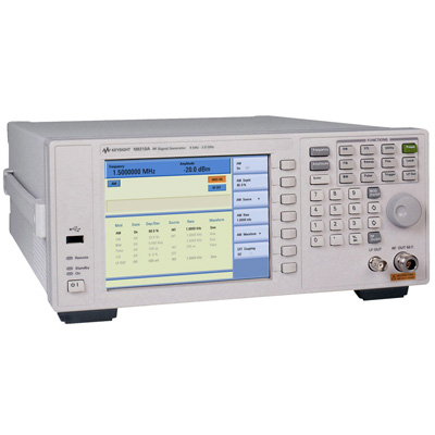 G�n�rateur RF 9 kHz � 3 GHz : N9310A -> KEYSIGHT TECHNOLOGIES