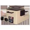 Monochromateur et spectromètre