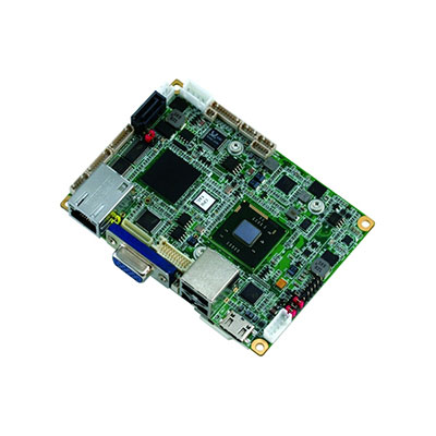 PICO-ITX Fanless Board With HDMI and Intel Atom N2600 Processor : PICO-CV01 -> AAEON