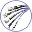 Cable coaxial / Cable assembl� RF / Cordons Hyper Teledyne Reynolds -> TELEDYNE REYNOLDS