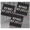 Modulateur RF / D�modulateur RF