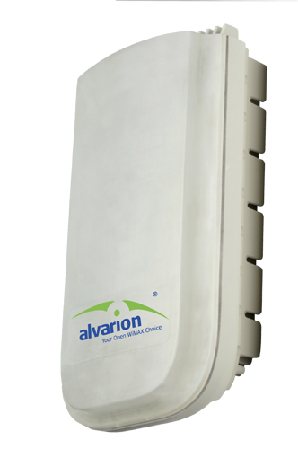 Alvarion WIMAX 802.16e hors licence : BREEZEMAX EXTREME