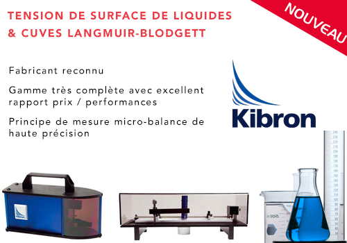 Tension de surface de liquide