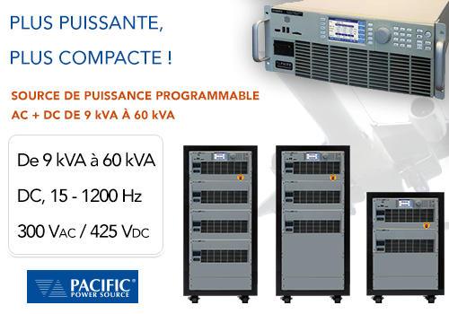 Source AC DC Pacific Power Source