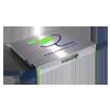 Modulateur DVB, ATSC, DMB, ISDB: