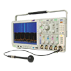Oscilloscope multidomaine