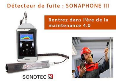 SONAPHONE III
