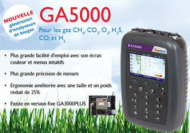 GA5000