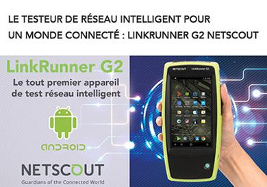 LinkRunner G2
