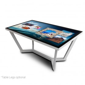 """MultiSync X551UHD IGT (InGlass™ Touch) : 55"""""""