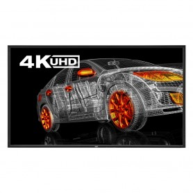 """MultiSync X551UHD : 55"""" - 3840 x 2160"""