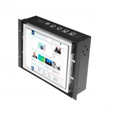 "Open Frame LCD 6.5"" : OF0656"