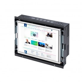 "Open Frame LCD 12.1"" : OF1205-SVGA"