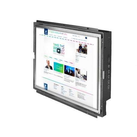 "Open Frame LCD 17"" : OF1705"