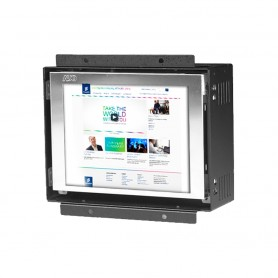 """Open Frame LCD w10.1"""" : OF1016-WSVGA"""