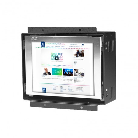 """Open Frame LCD 10.1"""" : OF1016-WSVGA"""