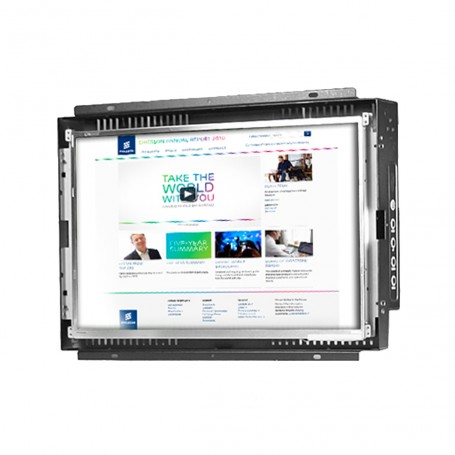 "Open Frame LCD w15.6"" : OF1565-HD"