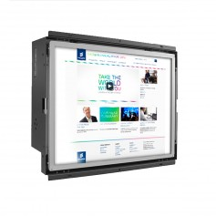 "Open Frame LCD w17.3"" : OF1735-FHD"