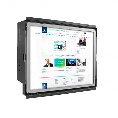 """Open Frame LCD w21.5"""" : OF2155-WH25L0"""