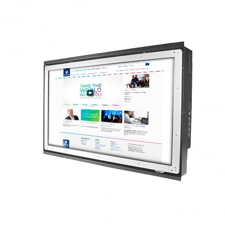 """Open Frame LCD w75"""" : OF7504-UHD"""
