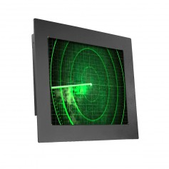 "Panel Mount 12.1"" : PM1203-SVGA"