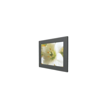"Panel Mount LCD 6.4"" : R06T200-PMP1/R06T230-PMP1"