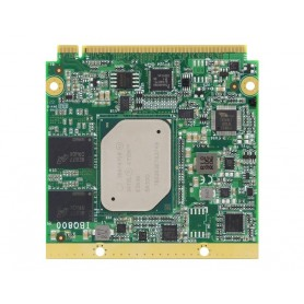 Embedded Computing intel Atom 2 GHz CPU Module : IBQ800