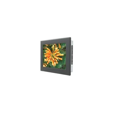 "Panel Mount LCD 10.4"" : R10L600-PMP1/R10L630-PMP1"