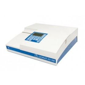 Fluorimetre Photometre : FLUORAT-02
