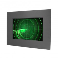 "Panel Mount w10.1"" : PM1016-WSVGA"
