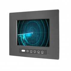 "Panel Mount w10.1"" : PM1013-HD"