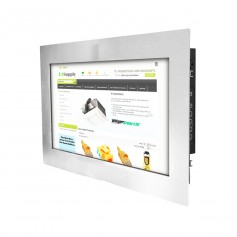 "Stainless Panel Mount 27"" : SPM2705-UHD"
