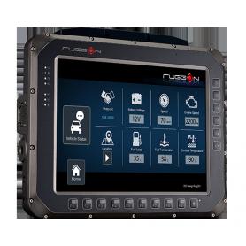 "Panel PC 12,1"" 1200 nits : VX-601"