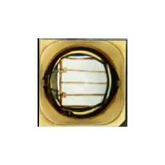 Led UV haute luminosité céramique 3838 : EPILED CHIP
